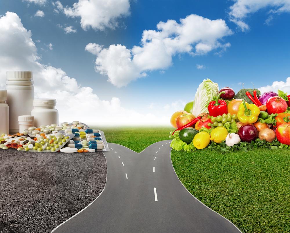 Nutrizione, oncologia e disbiosi